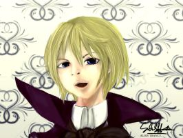 Alois Trancy by Syrviets
