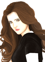 Rose Hathaway By Raine0678-d6mgxvq by raine0678