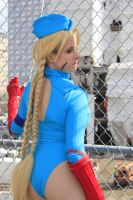 Cammy 2 by NorseDanceParty