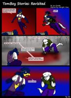 TomBoy Comics Revisited Pg 50 by TomBoy-Comics