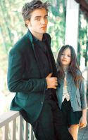 My Renesmee by thecrazythingsofRomy