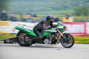 Czech Drag Serie - Drag Day I. 2013 by 4MindZapper