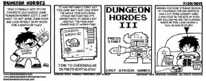 Dungeon Hordes 239 by Dungeonhordes