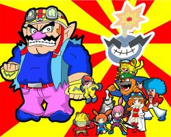 Made in Wario by Edisythe