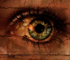 Eye Of Horror by TedBundy88