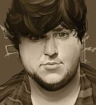 Jontron by CauseImDanJones
