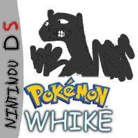 Pokemon Whike by ssj4saturnduo