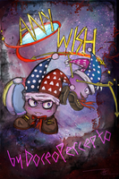 [Kirby] (Marx) Any Wish by warp-y