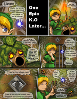 Legend of Zelda fan fic pg18 by girldirtbiker