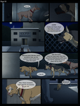 A Dog's Strife - Chapter 1: Page 02 by WyldeElyn