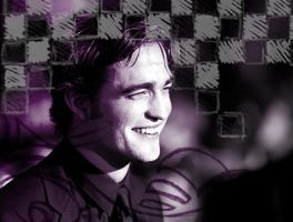 Rob Pattinson P and G by dora012