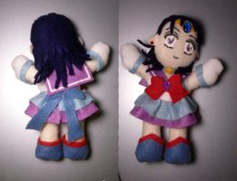 Sailor Caloris Plushie.Updated by sakkysa