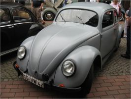 1942 VW by edgarbeat