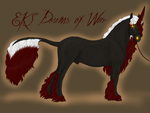 EKS Drums of War by ReaWolf