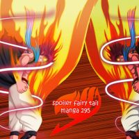 fairy tail 285 ::SPOILER:: by anime1459
