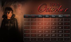 October by amazinglife2011