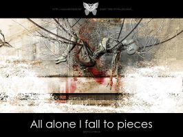 Fall to pieces by screenvision
