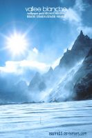 Vallee Blanche by squire23