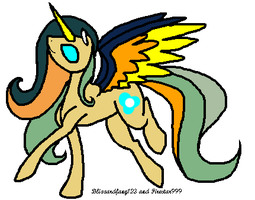 MLP Adopt (CHEAP Name Your Price!) (OPEN) by Firestar999