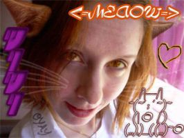 Meaow ID by Darkvickie