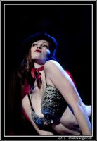 06-12-11 Madame Mystere 01 by drowningwoman