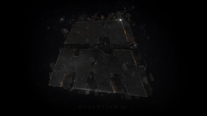 AR 'Evolution' #2 (Darker) - Desktop Background by Aidan98