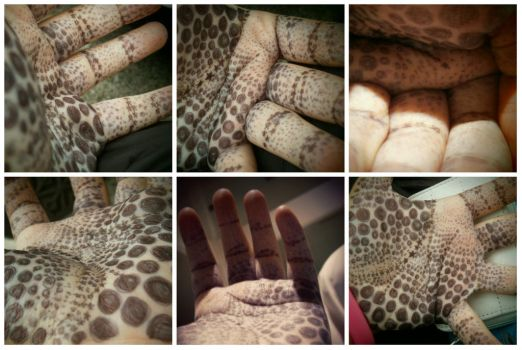 dirty hand..yuks! by madilole