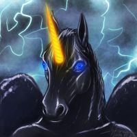 Storm's icon by Storm-Engineer