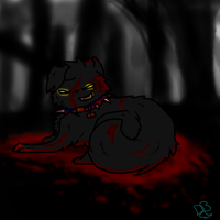 Soulless Hound by TowBird