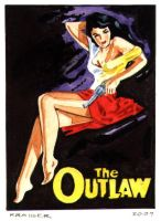 The Outlaw by Kraiger