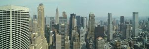 1095 Avenue of the Americas by Demidism
