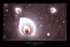 Antiquity by rougeux
