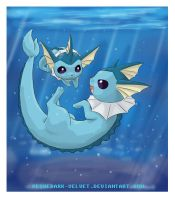 NEW YEAR: VAPOREON
