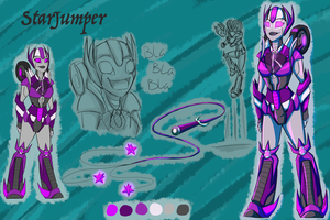StarJumper by Nix-Tempesedo