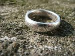 One Ring... by Silthria