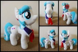 Coco Pommel by LumenGlace