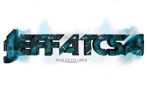 [C4DTEXT] Jeffatcsa by Jack-GFX