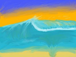 The Wave by venomkold822