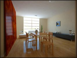 living space2 by kripal911