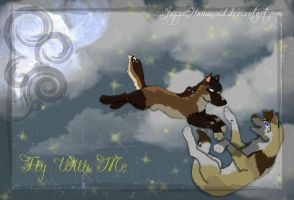 FlyWithMe by MonsoonWolf