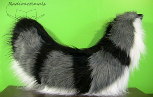 Tail Comm by Radioactimals