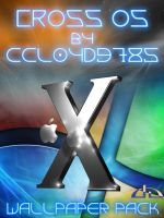 Cross OS Wallpaper pack by cclloyd9785