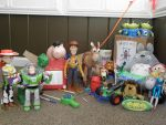 My Toy Story Collection by pudn