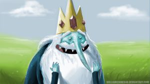 Ice King by williamcjones48