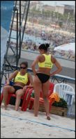 Beach Volley : Two by danideluxe