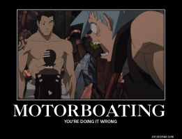 Motorboating by AlphaMoxley95