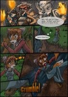 robin hood page 38 by Micgrol
