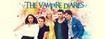 The Vampire Diaries by N0xentra
