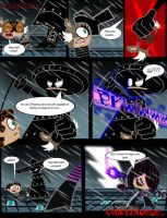 Charro comic page 8 by mayozilla