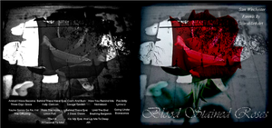 .Blood.Stained.Roses. by ScarabSethArt